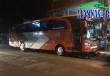 Harga Sewa Bus Pariwisata di Lamongan Murah Terbaru