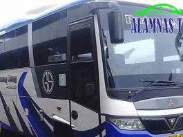 Harga Sewa Bus Pariwisata di Madiun Murah Terbaru