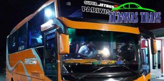 Harga Sewa Bus Pariwisata di Tuban Murah Terbaru