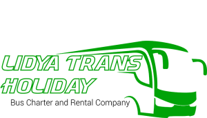Logo Lidya Trans Holiday