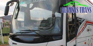 Daftar Harga Sewa Bus Pariwisata di Lebak Murah Terbaru