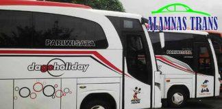 Daftar Harga Sewa Bus Pariwisata di Serang Murah Terbaru