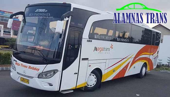 Daftar Harga Sewa Bus Pariwisata di Tangerang Murah Terbaru